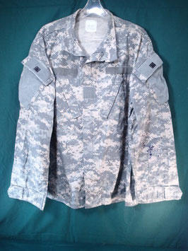 ARMY ACU ジャケット 中古品  L-L