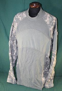 ARMY MASSIF ACU コンバットシャツ M 中古品