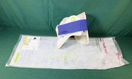 メディカル Ambu  調節式 頚椎カラー