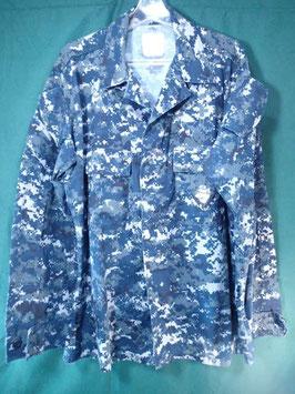 U.S NAVY 海軍ジャケット 中古良品 M-L