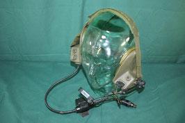 売切れ H-370/VRC ヘッドセット ODカラー