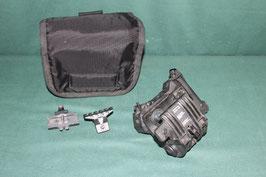 M203用 PSQ-18A IRライト IRサイト ポーチ付き 中古良品