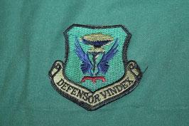 509th Bomb Wing パッチ 良品