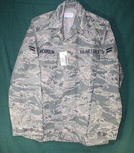 売切れ 米軍放出品 USAF ABU ジャケット