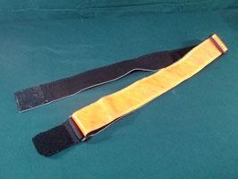 反射ベルト オレンジカラー  中古品