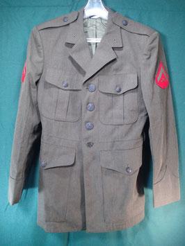 海兵隊 ドレスジャケット 40R