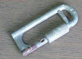 カラビナ ロープカッター