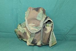 売切れ SAFARILAND Ammo(3Mag)   w/Frag & Multi-Purpose Grenade Left ポーチ