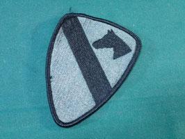 第1騎兵師団  パッチ ビッグサイズ 新品