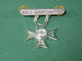 米軍放出品 USMC RIFLE SHARPSHOOTER