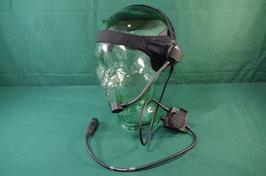 売切れ 特殊部隊使用 DAVIESヘッドセット(10ピン) 中古良品