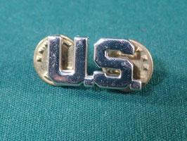 米軍放出品 U.S ピンバッチ
