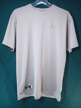 売切れ アンダーアーマー TACTICAL 半袖Tシャツ M