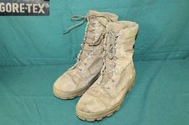 売り切れ USMC GORE-TEX コヨーテブーツ 27cm