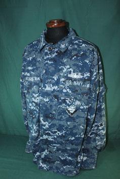 売切れ U.S NAVY 海軍ジャケット L-R