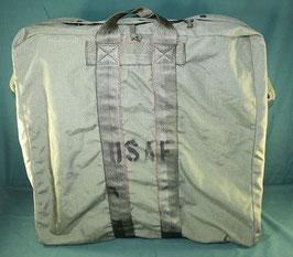 売切れ USAF フライヤーズ キットバッグ 中古