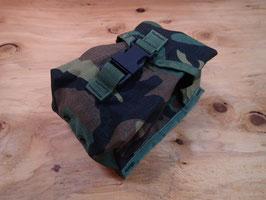 売切れ 特殊部隊使用 Pouch M-60/SAW 100Rd
