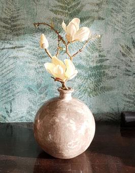 Gemeleerde vaas aardewerk