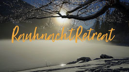 RauhnachtRetreat