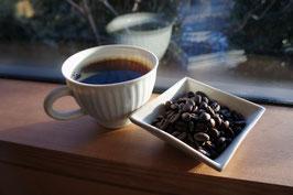 朝ブレンド -morning blend