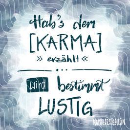 Plotterdatei 'Karmapetze'