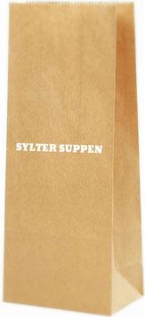 ★  SYLTER SUPPEN Rezepte Starterpaket. Unbeschränkter Rezeptzugang plus vegane Suppen-Kochtipps plus Suppen-Finish-Tüte mit Finish Originalzutaten für 6 Portionen