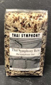 Thai Symphony