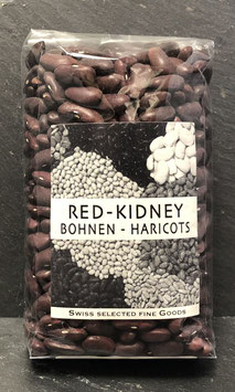 Red-Kidney Bohnen