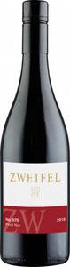 Pinot Noir Barrique N°575 2015 - Zweifel Weine - 75 cl - Rotwein