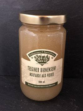 Tessiner Birnensenf