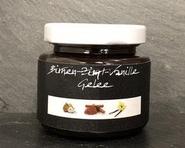 Birnen-Zimt-Vanille Konfitüre