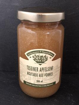 Tessiner Apfelsenf