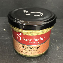 Barbecue Dipsauce