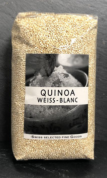 Quinoa Weiss