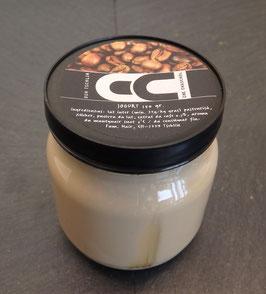 Joghurt Bun Tschlin Kaffee