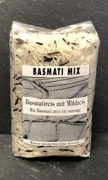 Basmati Mix