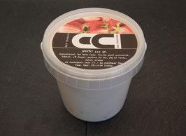Joghurt Bun Tschlin Erdbeere