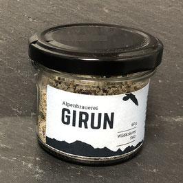 Girun Wildkräuter Salz