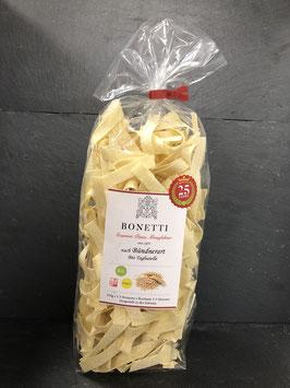 Bonetti Bio Pasta Bio Tagliatelle