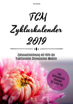 TCM Zykluskalender 2019