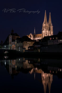 "Bild ""Regensburg Nr. 6"""