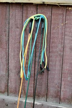 Stick und String 0,90 Set