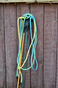 Horsemanship-Strings für 1,00m Stick