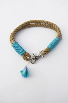 The Collar Cord/Ljusblå