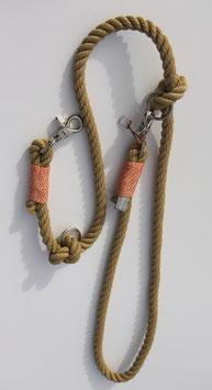 The Flexible Cord/Orangevit