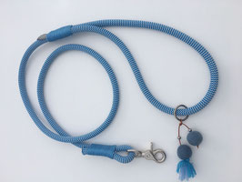 Long Blue - Medium/Large