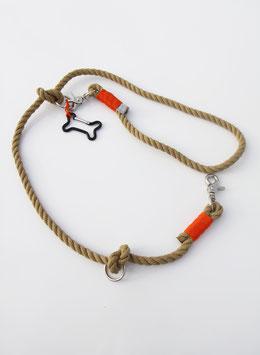 The Flexible Cord/Orange