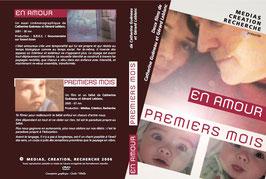 DVD EN AMOUR PREMIERS MOIS