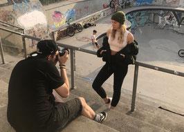 Einzelcoaching für Fotografen