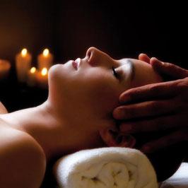 Massage Anti âge japonais